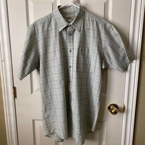 Men's Arnold Palmer Short Sleeve Dress shirt